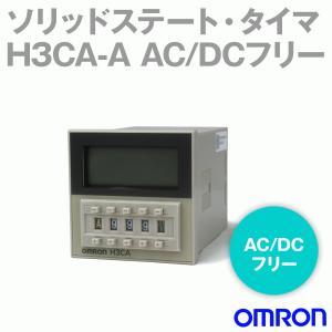 オムロン(OMRON) H3CA-A  (ソリッドステート・タイマ)  NN|angelhamshopjapan