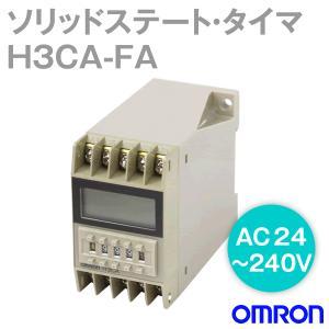 取寄 オムロン(OMRON) H3CA-FA  (ソリッドステート・タイマ)  NN angelhamshopjapan