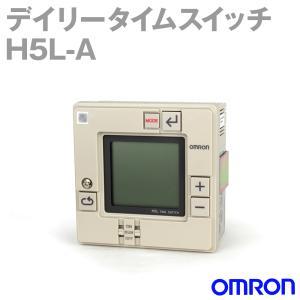オムロン(OMRON) H5L-A (デイリータイムスイッチ) NN|angelhamshopjapan