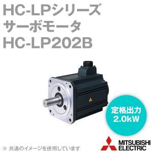 取寄 三菱電機 HC-LP202B サーボモータ HC-LPシリーズ (低慣性・中容量) (定格出力容量 2.0kW) NN angelhamshopjapan