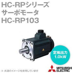 取寄 三菱電機 HC-RP103 サーボモータ HC-RPシリーズ (超低慣性・中容量) (定格出力容量 1.0kW) NN angelhamshopjapan