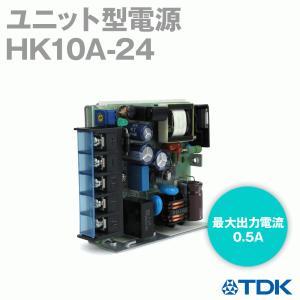 TDKラムダ HK10A-24 ユニット型電源 0.5A DC24V パワーサプライ PS NN|angelhamshopjapan
