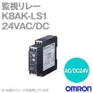 取寄 オムロン(OMRON) K8AK-LS1 24VAC/DC 監視リレー (AC/DC24V) 導電式レベルスイッチ NN|angelhamshopjapan