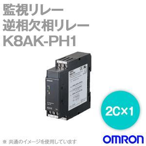 取寄 オムロン(OMRON)  K8AK-PH1 監視リレー (2C×1) 逆相+欠相監視 NN|angelhamshopjapan