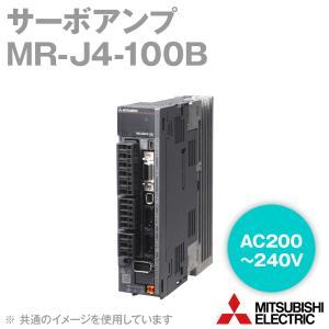 三菱電機 MR-J4-100B サーボアンプ SSCNETIII/H対応 1kW用 三相AC200V〜240V NN angelhamshopjapan