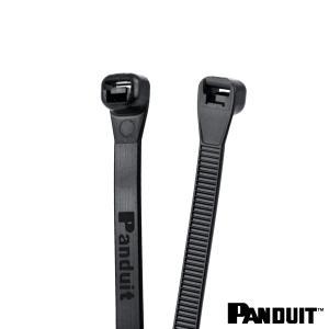 パンドウィット 耐候性ナイロン66 スーパーグリップ 結束バンド PLT200B (黒) (100本入) パンドウイット(PANDUIT) NN|angelhamshopjapan|02