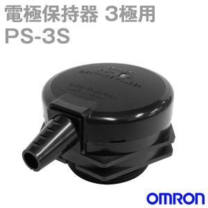 オムロン(OMRON) PS-3S 電極保持器 3極用 (浄水などの一般用途) NN|angelhamshopjapan