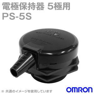 オムロン(OMRON) PS-5S 電極保持器 5極用 (浄水などの一般用途) NN|angelhamshopjapan