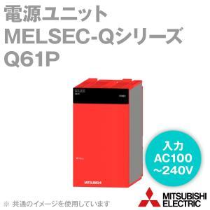 三菱電機 Q61P 電源ユニット Qシ...