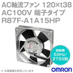 オムロン(OMRON) R87F-A1A15HP AC軸流ファン 100V (120×t38 端子タイプ) (回転数 50Hz 2750回) NN|angelhamshopjapan
