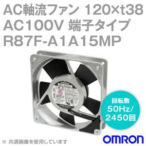オムロン(OMRON) R87F-A1A15MP (AC軸流ファン)NN|angelhamshopjapan