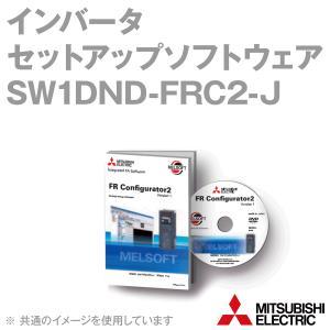 取寄 三菱電機 SW1DND-FRC2-J インバータセットアップソフトウェア FR Configurator2 NN|angelhamshopjapan