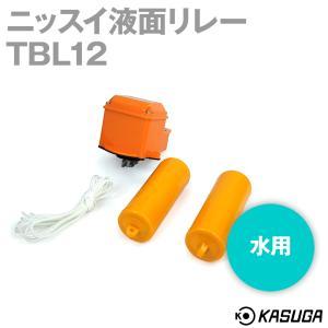 パトライト(旧春日電機) TBL 12 ニッスイ液面リレー (水用) NN|angelhamshopjapan
