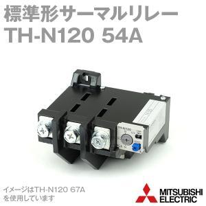 三菱電機 TH-N120 54A TH-N12形 標準形サーマルリレー NN|angelhamshopjapan