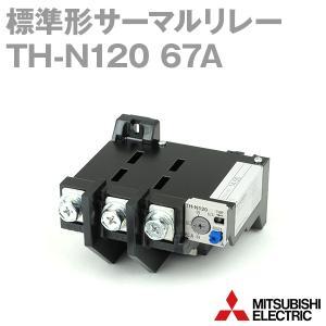 三菱電機 TH-N120 67A TH-N12形 標準形サーマルリレー NN|angelhamshopjapan