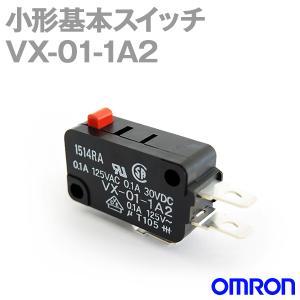在庫有 オムロン(OMRON) VX-01-1A2 形VX 小形基本スイッチ (ピン押ボタン形)  TV|angelhamshopjapan
