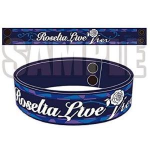BanG Dream! バンドリ! ガールズバンドパーティ! Roselia Live Vier 記...