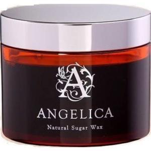 アンジェリカ ブラジリアンワックス。「塗って貼って剥がすだけ!」の簡単便利な脱毛ワックスです※脱毛に...