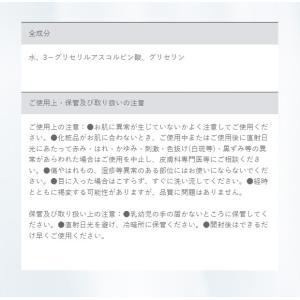純ハイドロキノン 5% ホワイトラッシュ フェイスクリーム 日本製 15g リンゴ幹細胞エキス ビタミンC誘導体 配合 メンズ レディース ケア 女性 男性|angelico|07