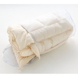 ベビー ベビー布団用洗濯ネット 赤ちゃん ふとん用|angeliebe