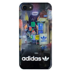adidas アディダス iPhone7 ケース ブランド ハード スマホケース アイホン7 ケース street ストリート