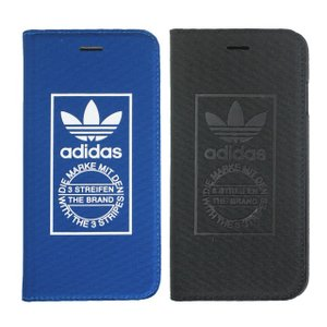 adidas アディダス iPhone7 手帳型ケース ブランド 手帳 アイホン7 ケース  Normal