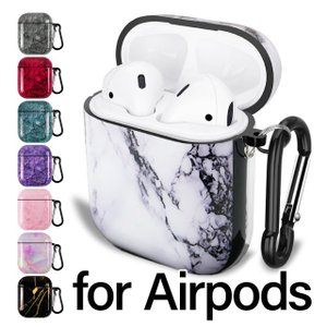 AirPods AirPods Pro ケース カバー Apple かわいい アクセサリー エアポッ...