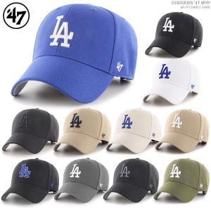 ドジャース キャップ 47Brand MLB 帽子|angelitta