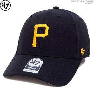 パイレーツ キャップ 47Brand MLB 帽子|angelitta