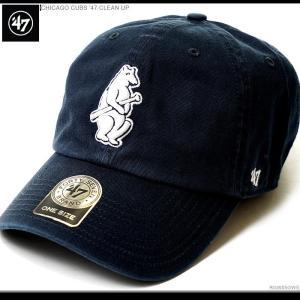 シカゴカブス キャップ 47Brand MLB 帽子|angelitta