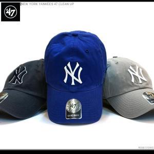 ヤンキース キャップ 47Brand MLB 帽子|angelitta