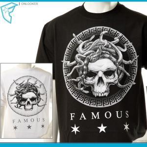 50%OFF FAMOUS STARS&STRAPS Tシャツ ONLOOKER フェイマス 半袖Tシャツ セール|angelitta