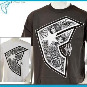 50%OFF FAMOUS STARS&STRAPS Tシャツ VESCOVI BOH フェイマス 半袖Tシャツ セール|angelitta