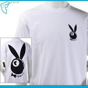 50%OFF FAMOUS STARS&STRAPS Tシャツ MBALLIN' フェイマス 半袖Tシャツ セール|angelitta