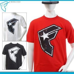 50%OFF FAMOUS STARS&STRAPS フェイマス famous 半袖Tシャツ MARBLE BOH famous Tシャツ セール|angelitta