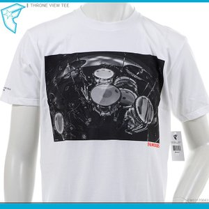 FAMOUS STARS&STRAPS Tシャツ THRONE VIEW TEE フェイマス 半袖Tシャツ|angelitta