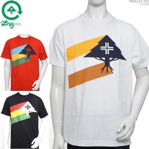 LRG Tシャツ エルアールジー 半袖Tシャツ TREELAY TEE|angelitta