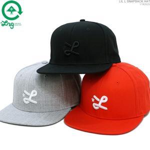 LRG キャップ スナップバック エルアールジー セール LIL L SNAPBACK HAT|angelitta
