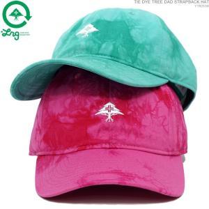 LRG キャップ ストラップバック エルアールジー セール TIE DYE TREE DAD STRAPBACK HAT|angelitta