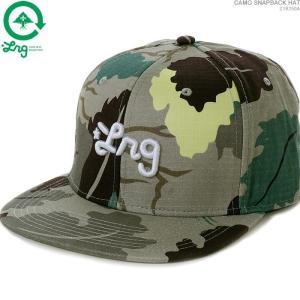 LRG キャップ スナップバック 半額セール  エルアールジー CAMO SNAPBACK HAT|angelitta