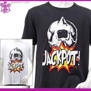 ミシカ tシャツ ストリート メンズ MISHKA セール JACKPOT! T-SHIRT|angelitta