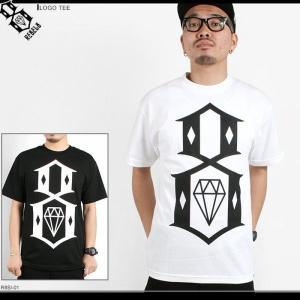 REBEL8 Tシャツ レベルエイト r8-110010001|angelitta