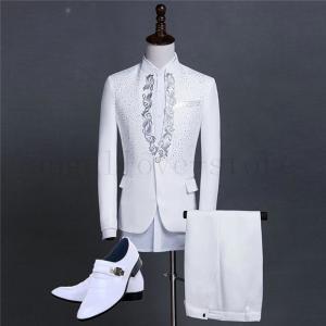 1808lti1033 ■セット内容:ジャケット/蝶ネクタイ/ズボン 「靴/合成皮革」オプション料金...