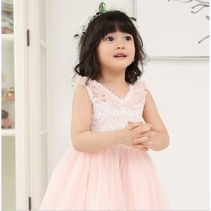 1ace8d8f2c890 子供ドレス ワンピース Cindy OP(Pink) Saut de L ange パーティー、発表会、結婚式、コンクール angelprincess