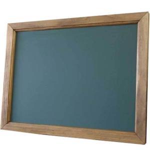 アンティークブラウン ひのきの黒板(グリーンボード) メッセージボード 受注製作|angelsdust