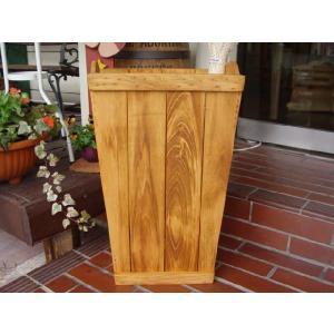 ナチュラル ひのきのナチュラル木製かさたて(M 32×20×50cm)受注製作|angelsdust