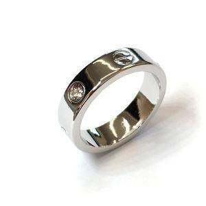 ペアリング 指輪  ファッションリング シンプル メンズ レディース  《ネコポス便配送・代引不可》 angelshokora