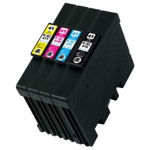 ■GC41シリーズ|リコー(RICOH)互換インクカートリッジ 【GC41K / GC41C / G...