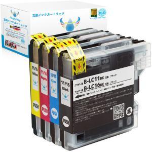 ■LC11/LC16シリーズ|ブラザー(brother)互換インクカートリッジ  ・こちらの商品はブ...