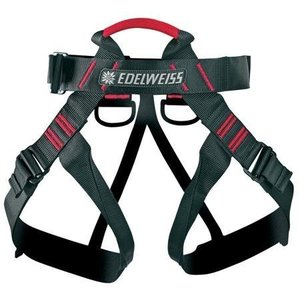Challenge Sit Harness X-Large by Edelweiss